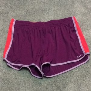 Nike Dri Fit shorts - XL
